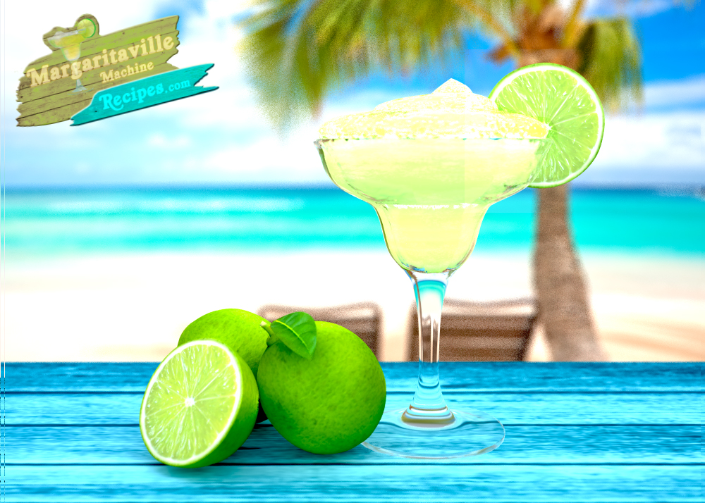 The Best Margarita!